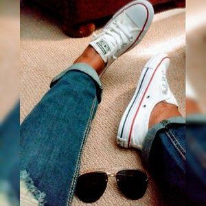 NWOT: Converse ALL⭐Star Women's Sneaker